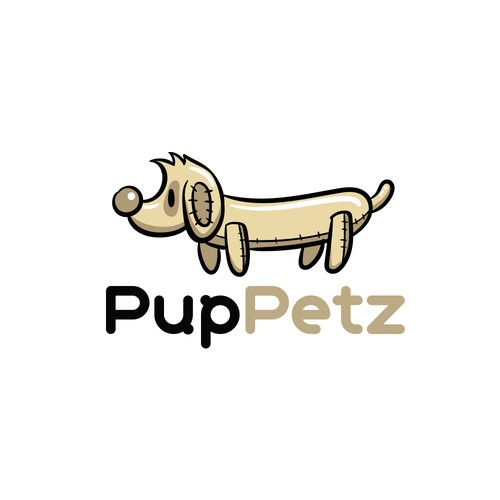 cute logo for pet related business