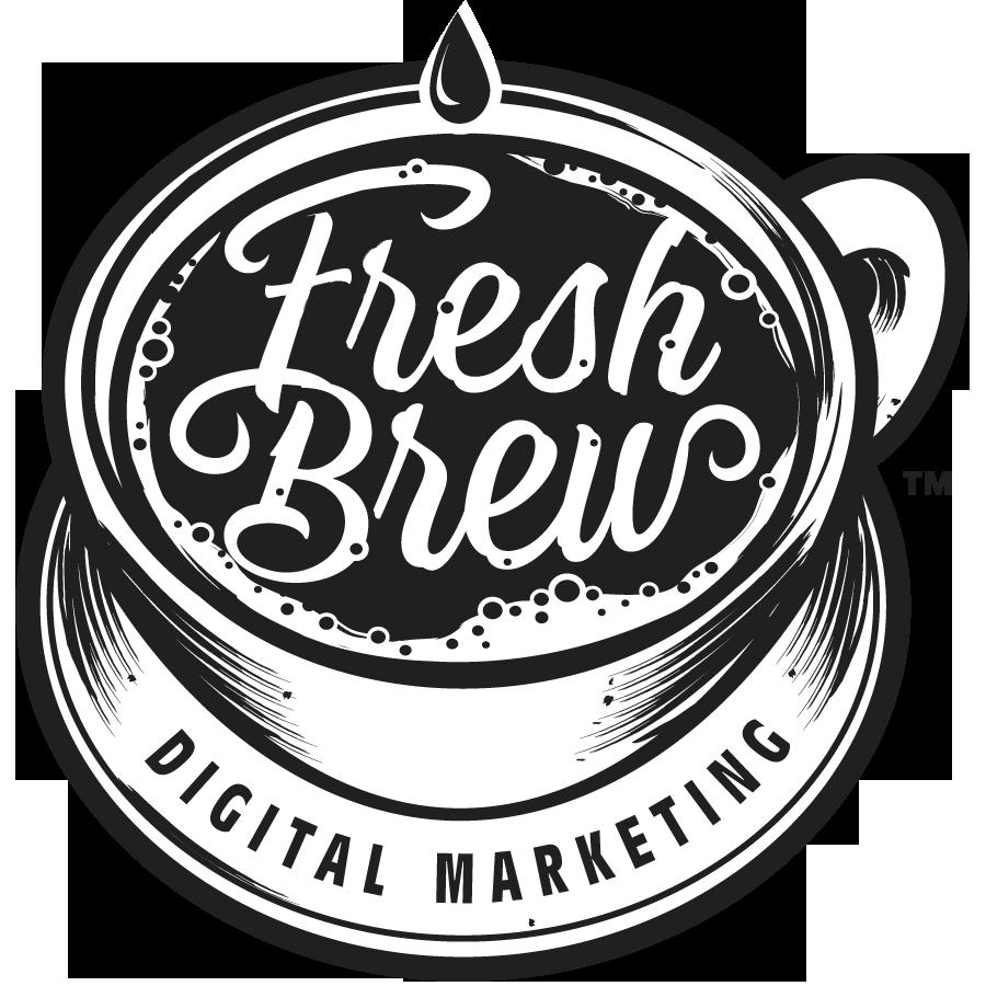 Clean Yet Unique Digital Marketing Agency Logo