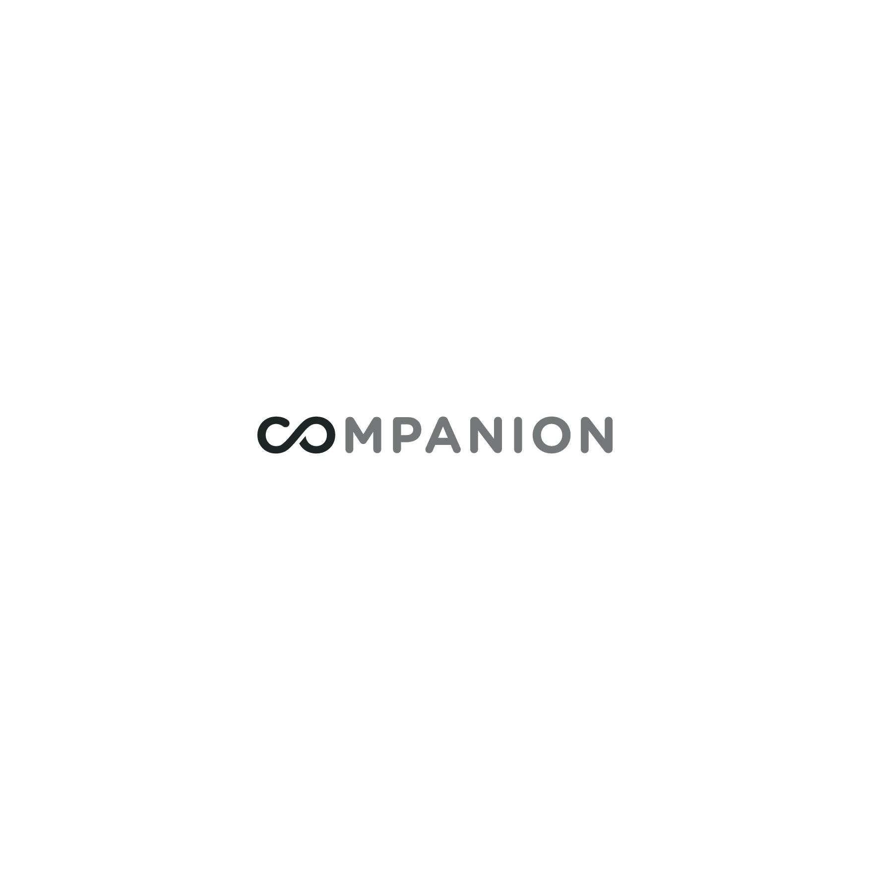 Companion - the Newest Ad Technology Logo Design!