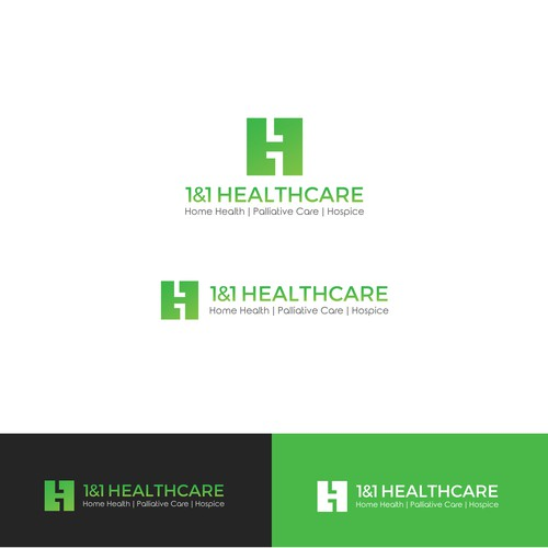Logo for Healthcare Group