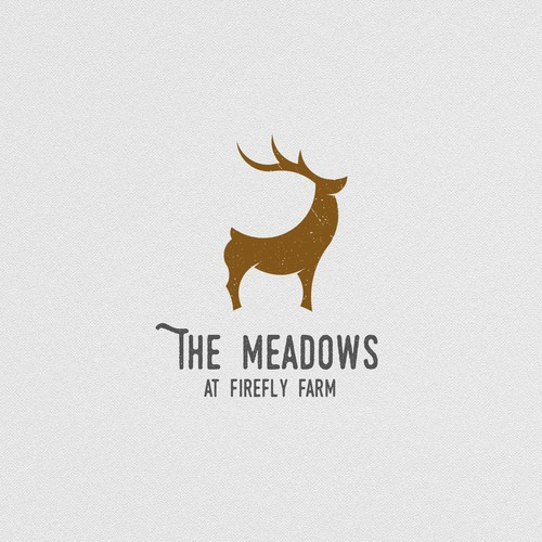 The logo for the Meadows