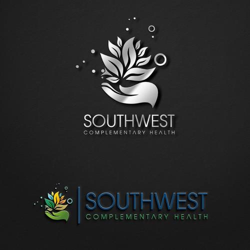 **Unique Logo needed for Holistic Health Business**