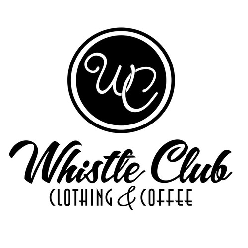 Help Whistle Club with a new logo