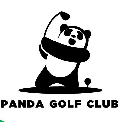 panda golf club