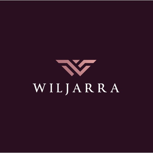 Wiljarra Logo Design