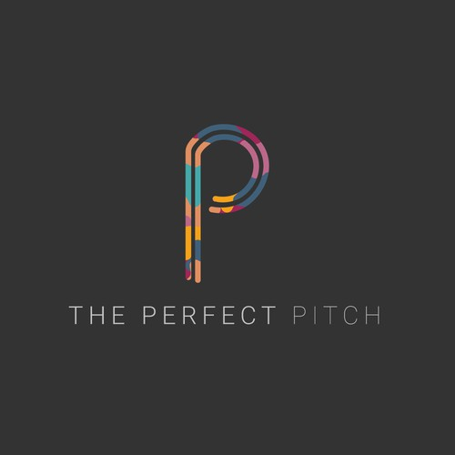 Logo for The Perfect Pitch