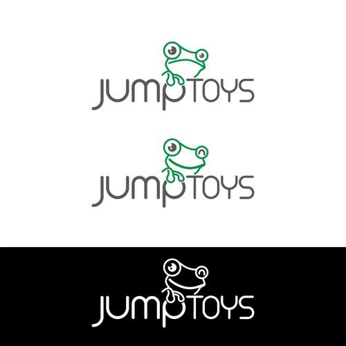 JumpToys logo