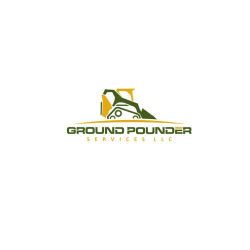 simple, bold logo concept