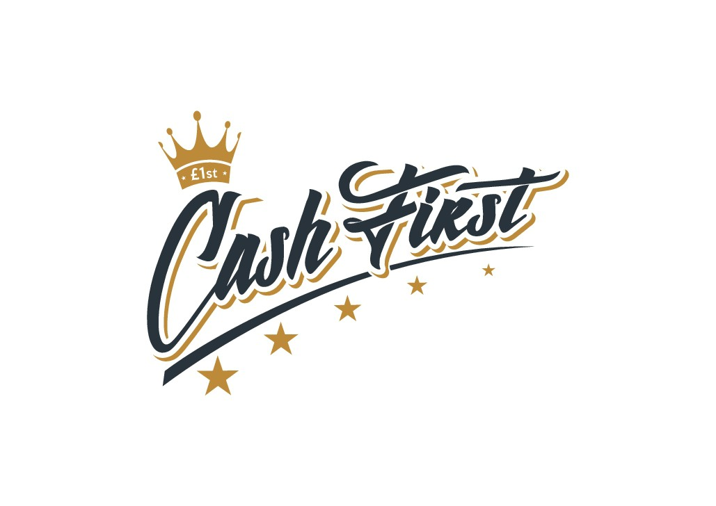 CashFirst clothing needs a new logo designed