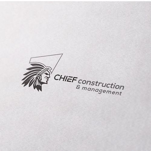 logo for contruction company