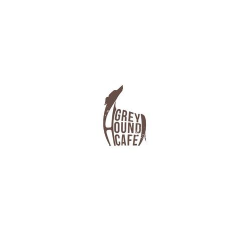 Logo Concept for a Vegan Cafe
