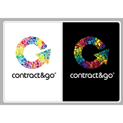Help Contract&Go with a new logo