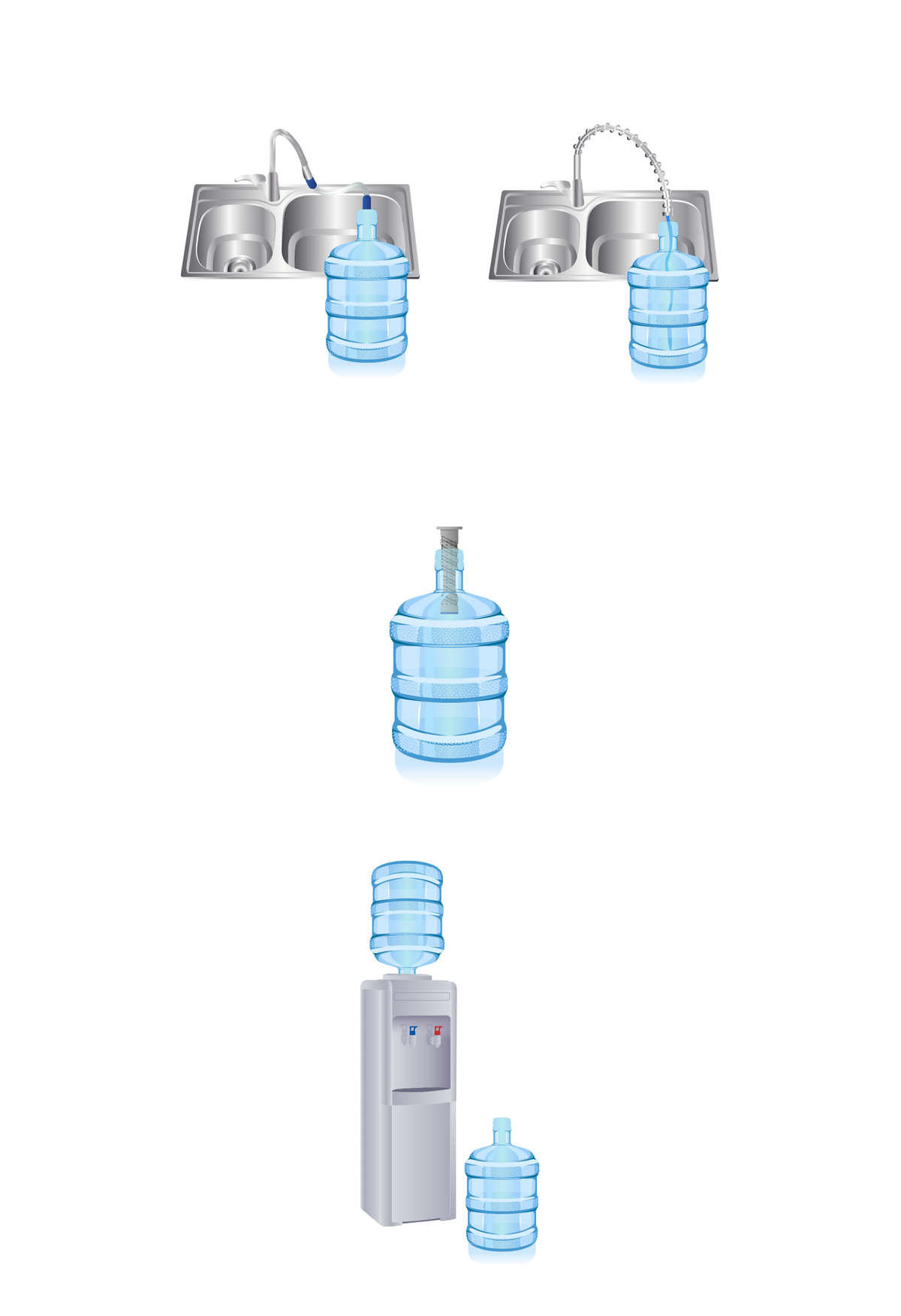 Kickstarter graphics