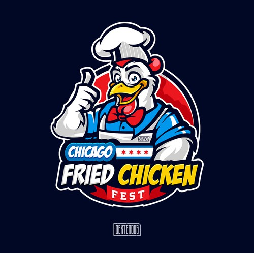 Chicago Fried Chicken Fest
