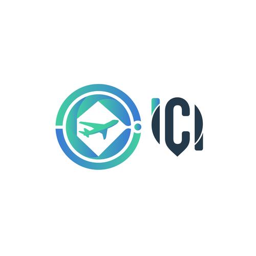 Airline's claim system logo