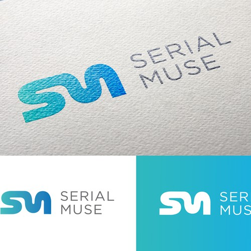 Serial Muse (logo concept)