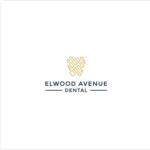 Logo design for Dentist practice in Elwood Avenue