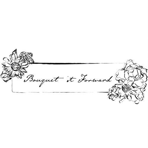 Logo Concept for Flower Shop