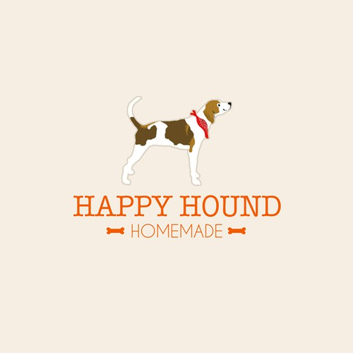 Happy Hound Homemade