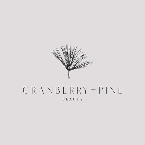 Cranberry + Pine