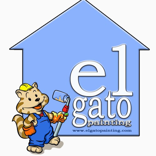 "El Gato ""Kitty"" Character"