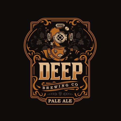 Deep Brewing Co.