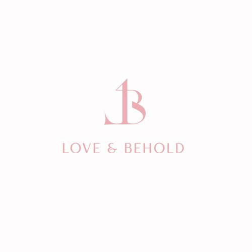 Logo concept for diamond jewelry collection