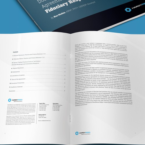Whitepaper - Financial Services