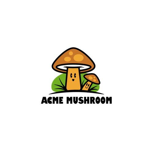 Mushroom Growers Logo