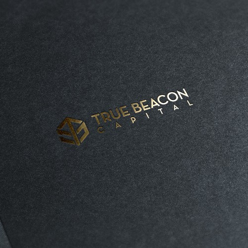 Logo for True Beacon Capitan