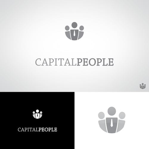 New logo wanted for Capital People
