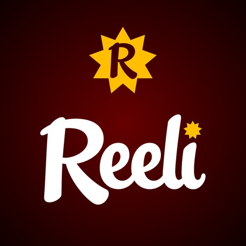Help Reeli with a great new logo.