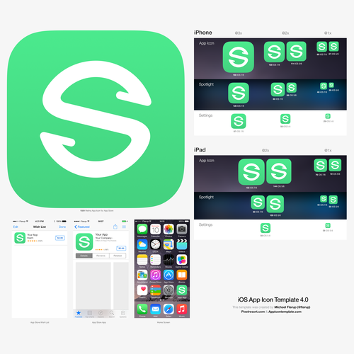 Icon for SongSync