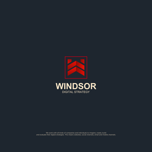 Windsor Digital Strategy