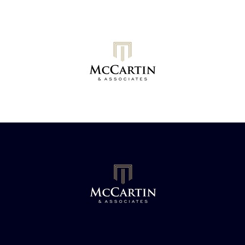 logo for law firm company