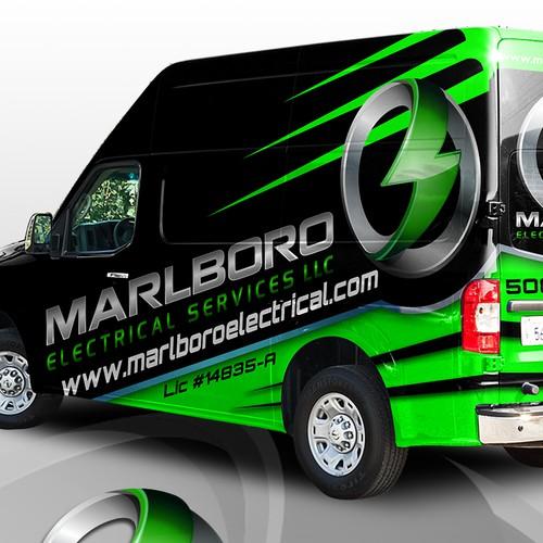 Cruzin Boston Ma Please Design my Vehicle Wrap