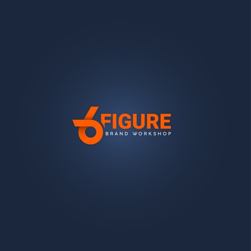 A winning logo for a workshop