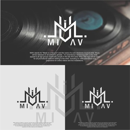 MIAV design entertaiment & the art