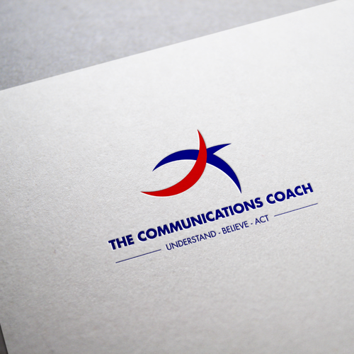 Help The Communications Coach with a new logo
