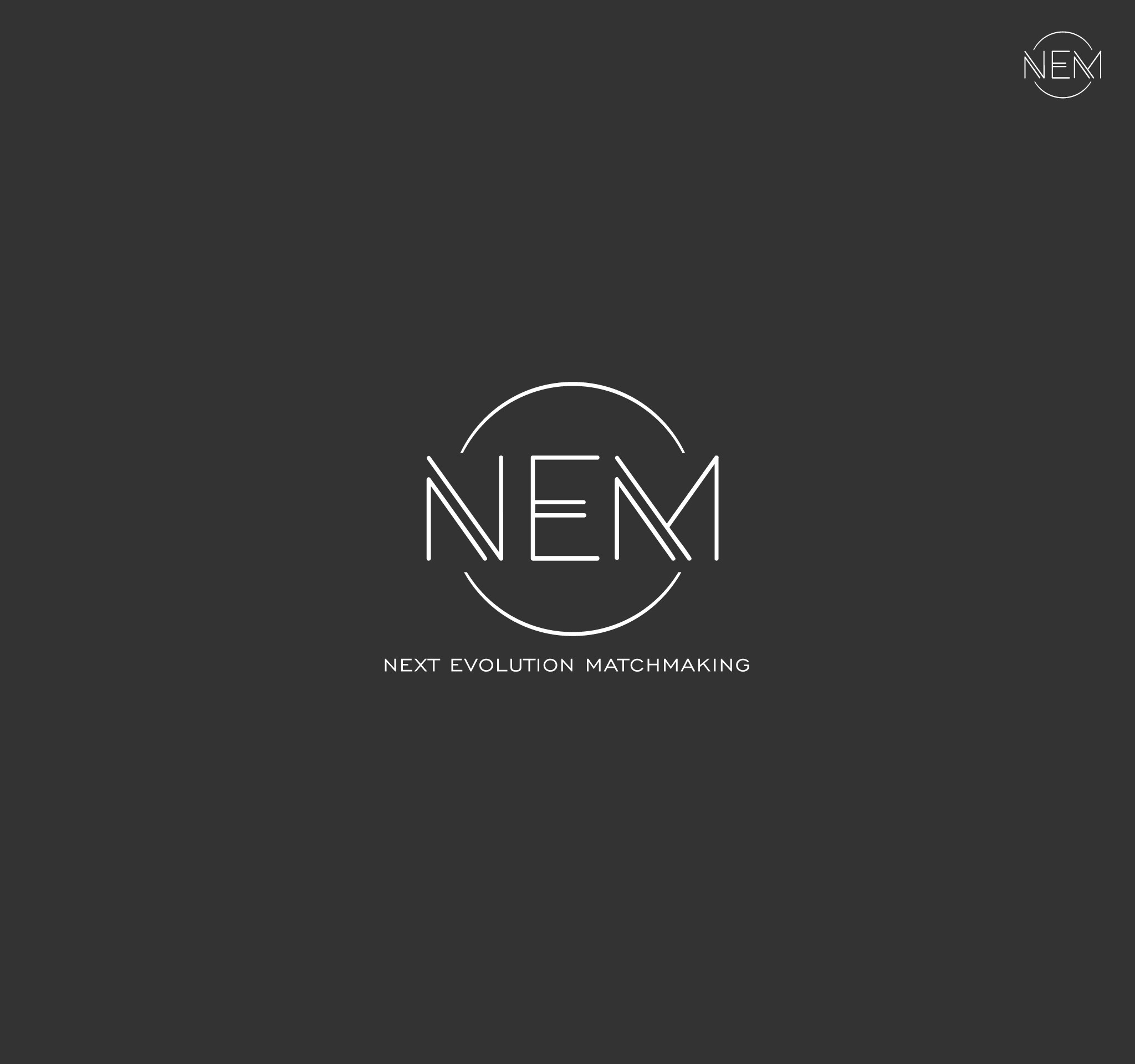 Create a Logo for a high end luxury matchmaking site
