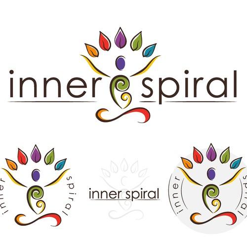 Create an eye catching, memorable logo for a budding wellness facilitator, dancer, artist, healer