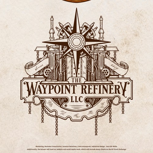 The Waypoint Refinery, LLC