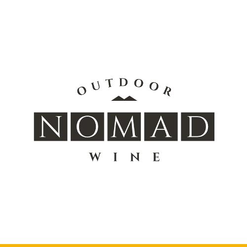 Nomad wine new logo