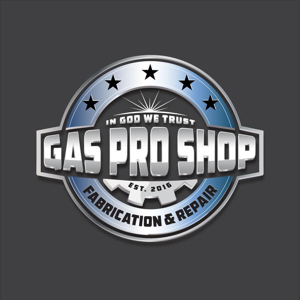 Create a logo that will wow! automotive/fabricator/metal work
