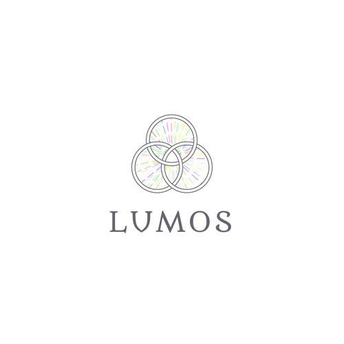 Logo concept for Lumos