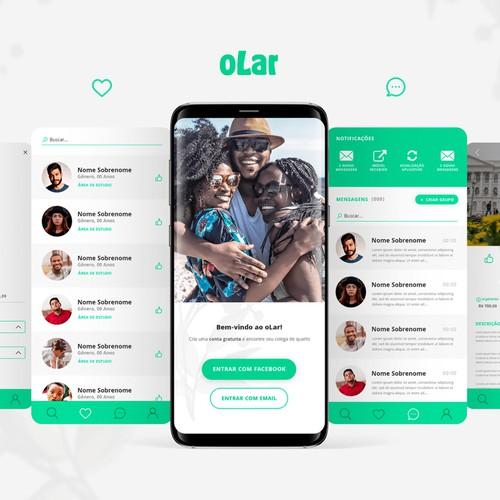 Olar App