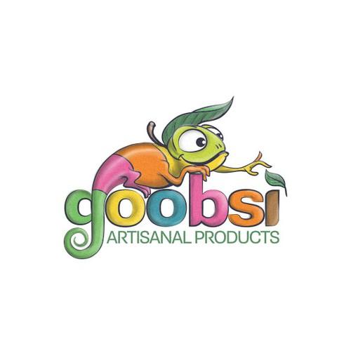 goobsi the chameleon