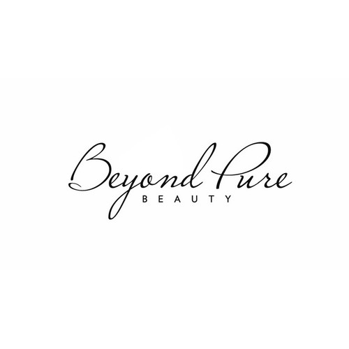 Create brand identity for natural beauty skin care line.