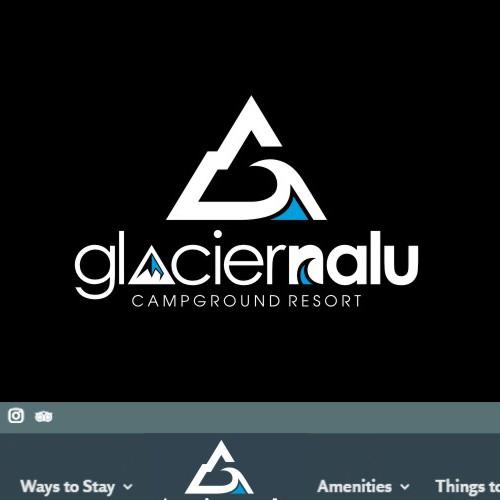 glacier nalu