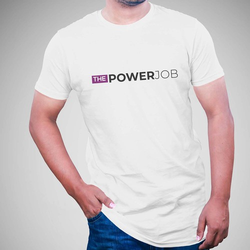 the power job simple design